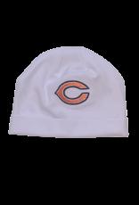 LaLexa Bears Embroidered Beanie 0-6m