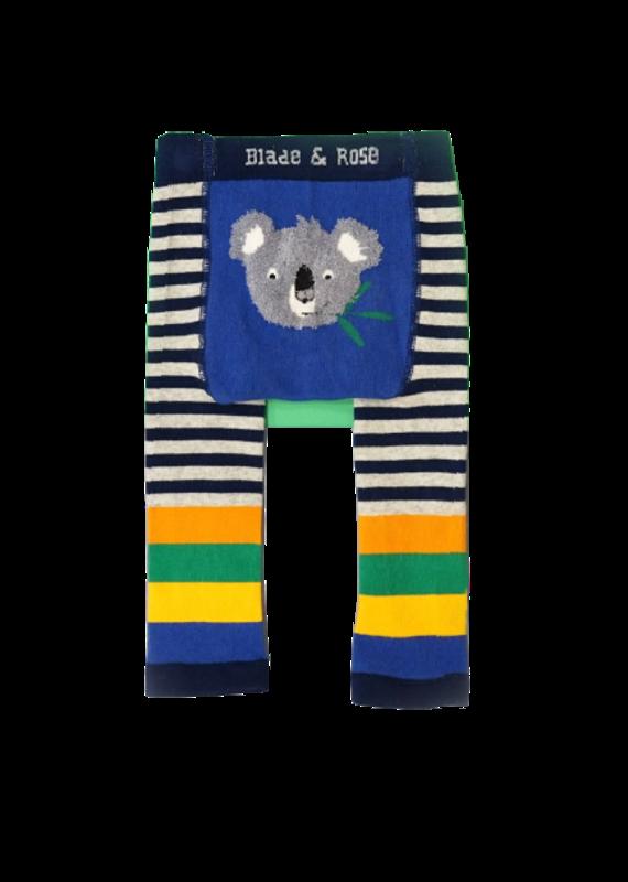 Quinn the Koala Leggings