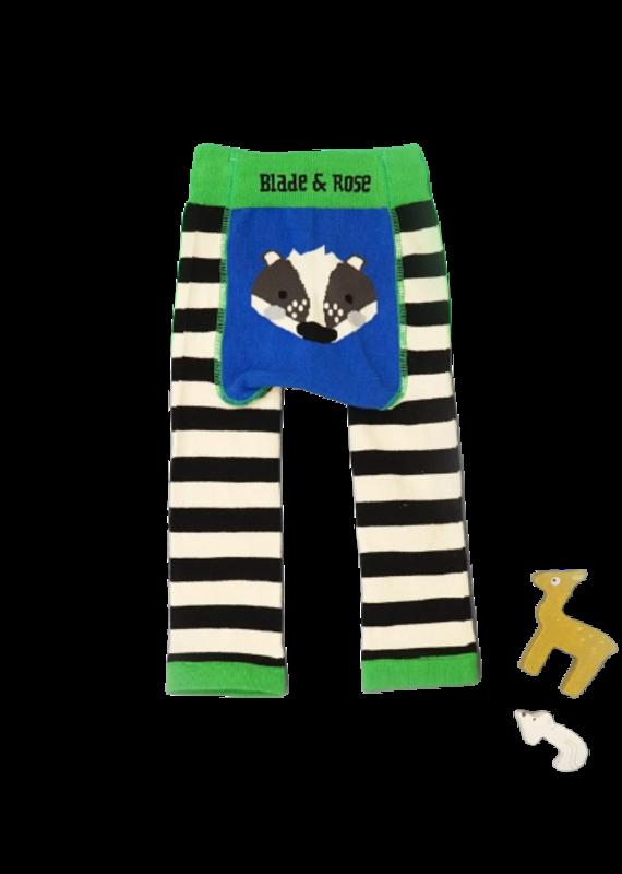 Pip the Badger Leggings