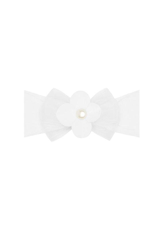 Classic Pearl Small White
