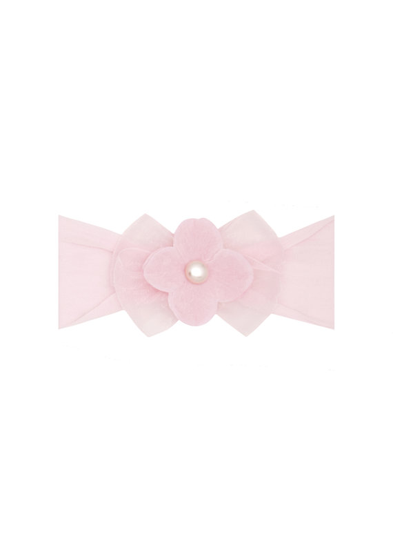 Classic Pearl Small Pink