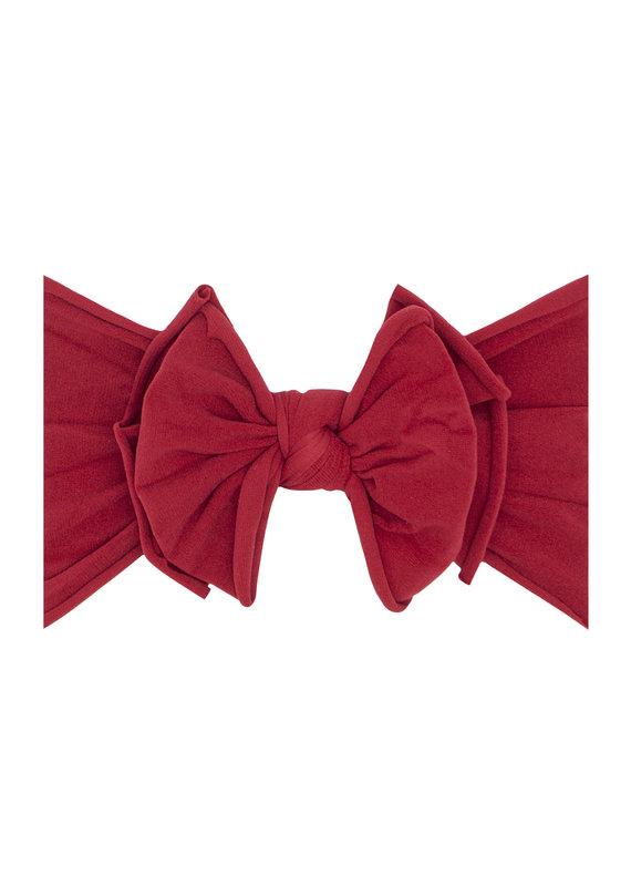 Fab-Bow-Lous Crimson