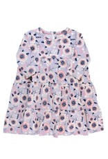 Off the Stem Tiered Dress Toddler