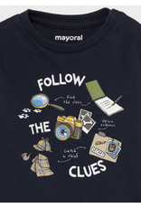 Clues Play Long Sleeve Shirt