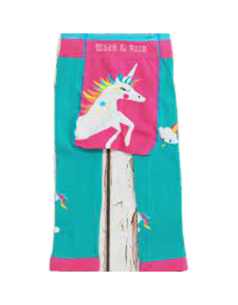Magical Flying Unicorn Legging
