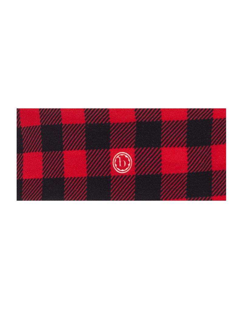 Printed Fab Lumberjack