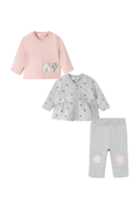 Pearl Tracksuit with Shirt