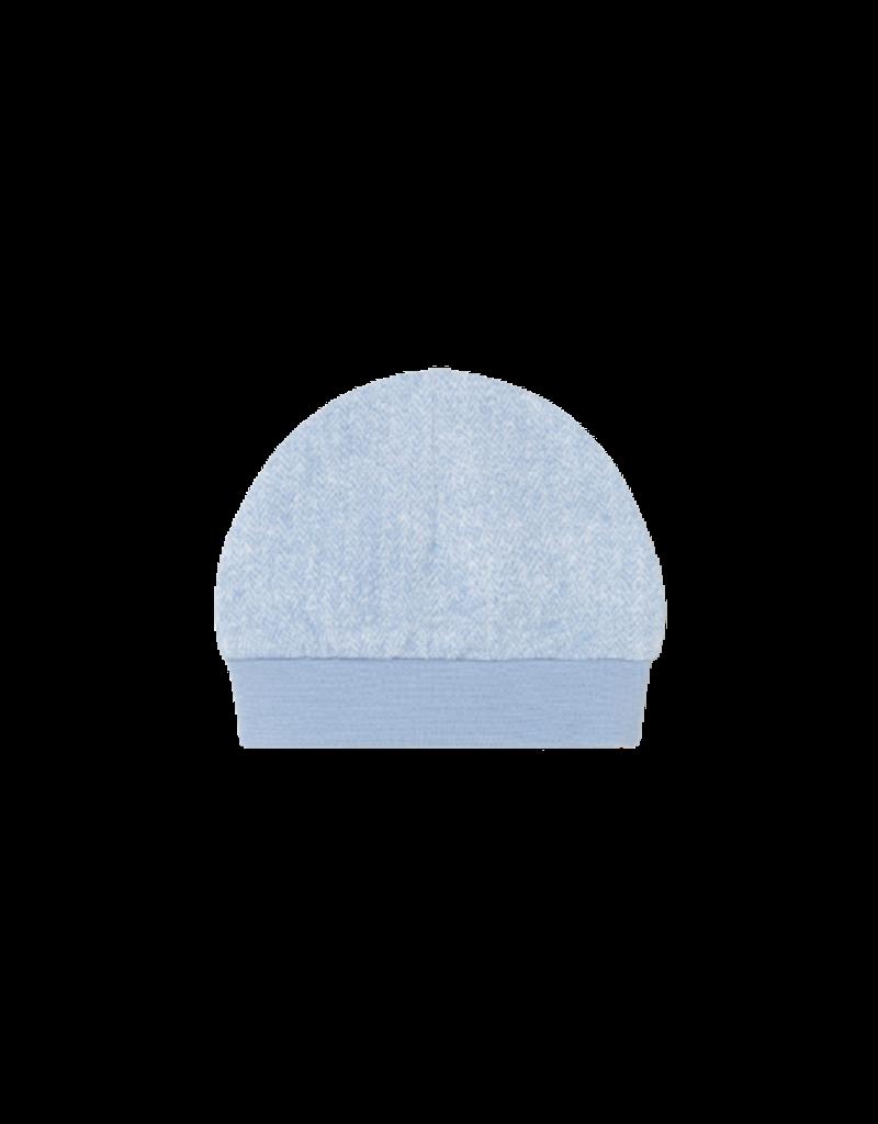 Sky Fleece Leg Warmer with Hat