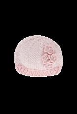 Pearl Flower Beanie