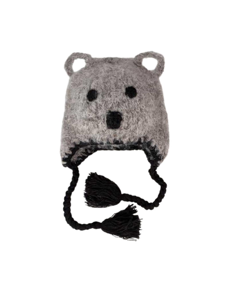 Koala Bear Beanie Hat