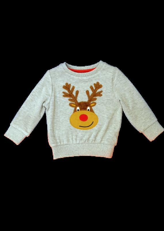 Festive Sweater Infant