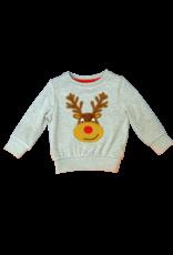 Festive Sweater Toddler