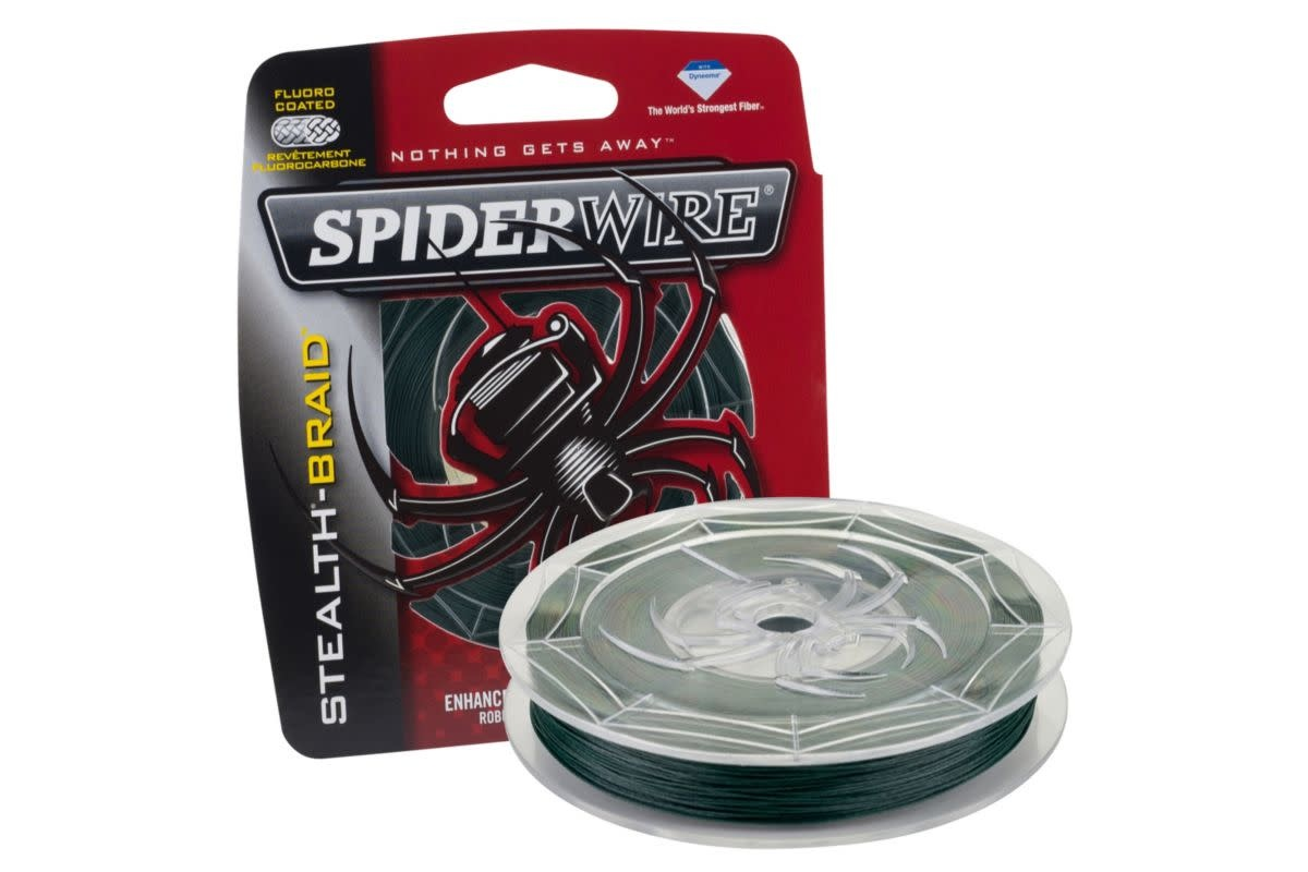 Spiderwire Spiderwire Stealth