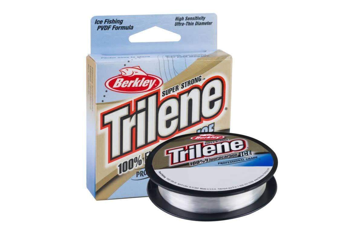 Berkley Trilene Fluorocarbon Ice