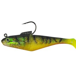 Soft Plastics - Pokeys Tackle