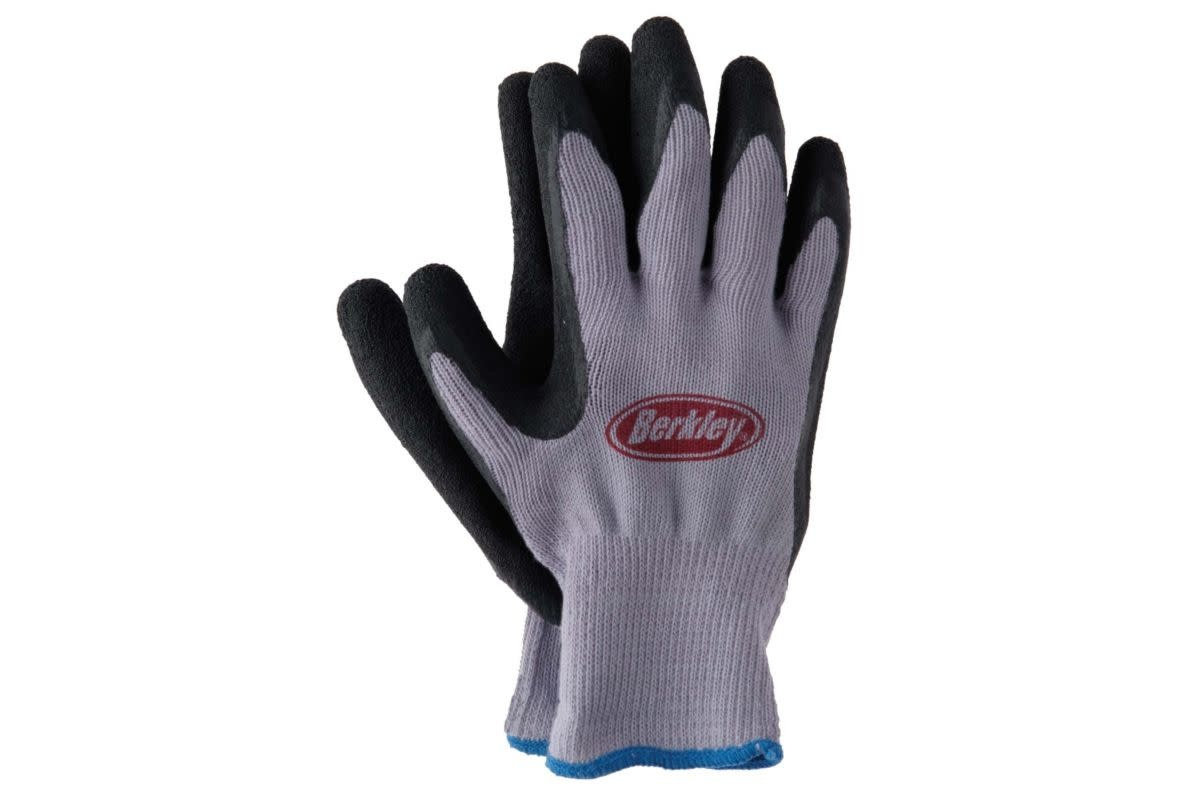 Berkley Coated Fish Gloves