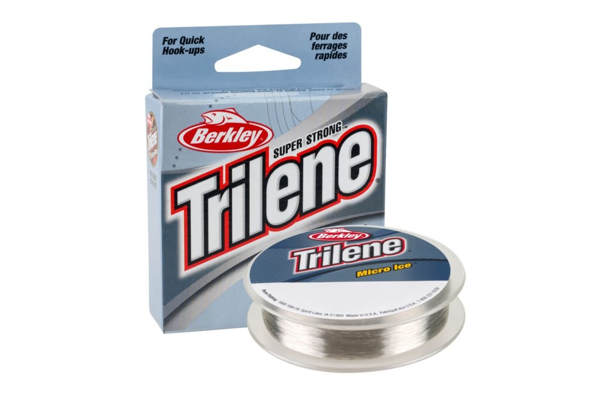 Berkley Trilene Micro Ice