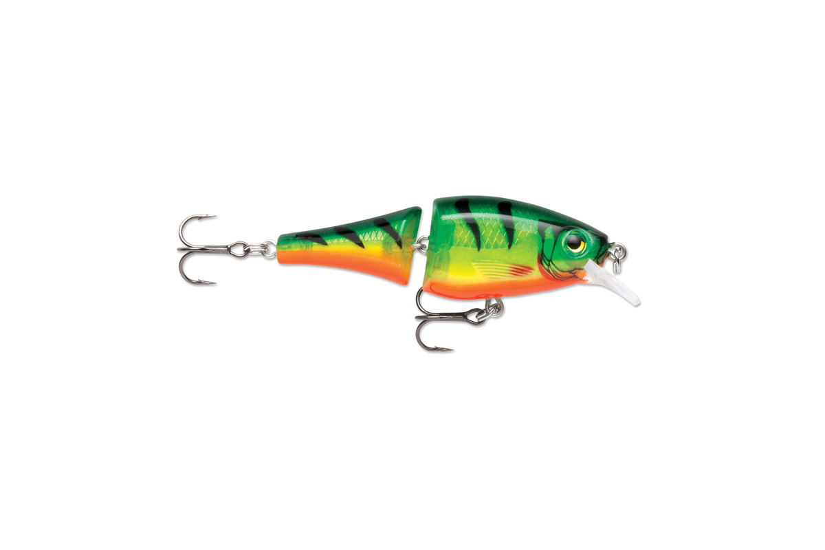 Rapala BX® Jointed Shad