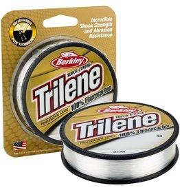 Berkley Trilene 100% Fluoro Professional Grade