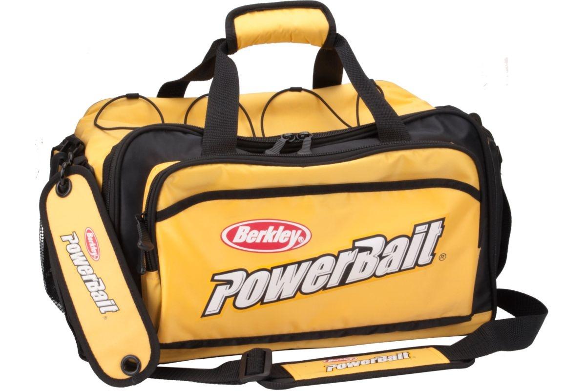 Berkley Tackle Bag - PowerBait Large