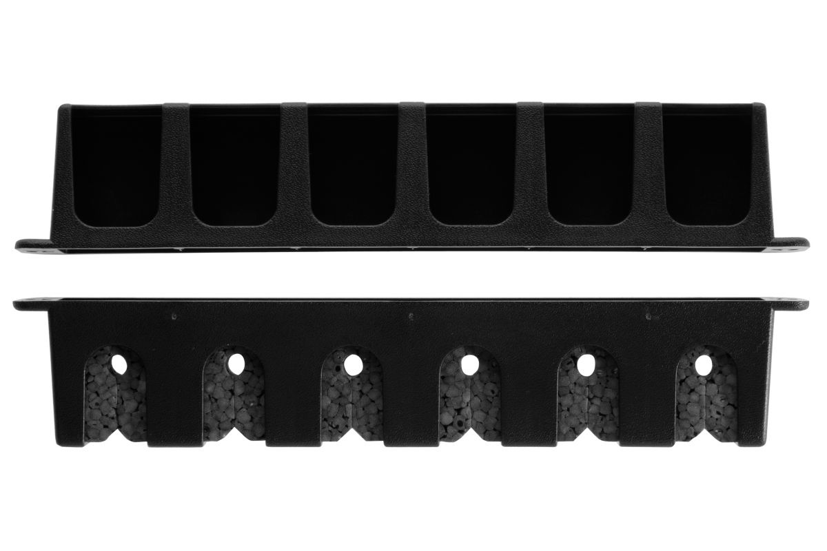 Berkley Vertical 6 Rod Rack