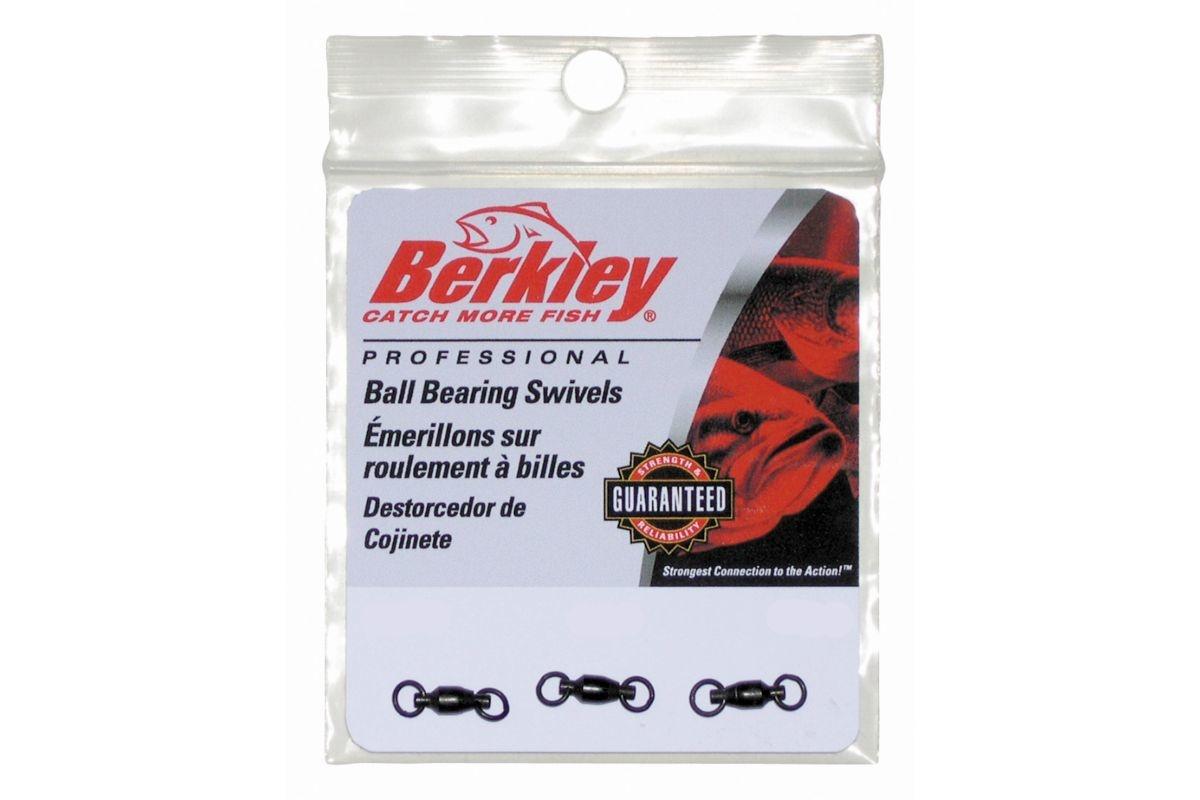 Berkley Ball Bearing Swivels
