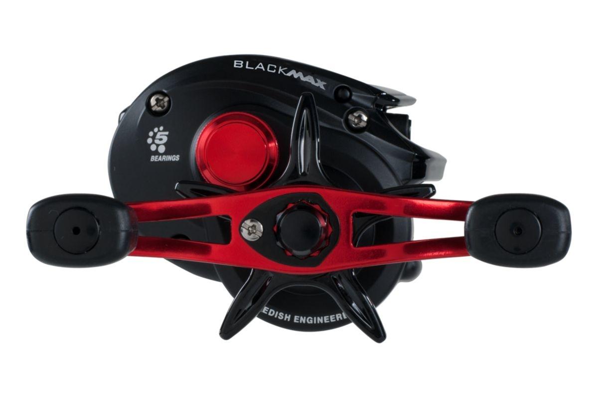 Abu Garcia Black Max Low Profile