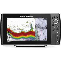 Humminbird HELIX 10 CHIRP GPS G3N