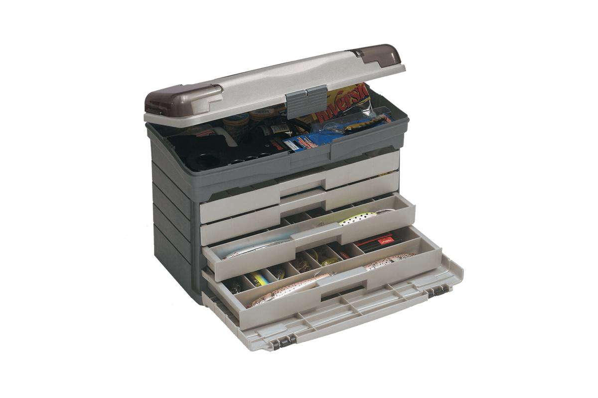 Plano Guide Series™ Drawer Tackle Box
