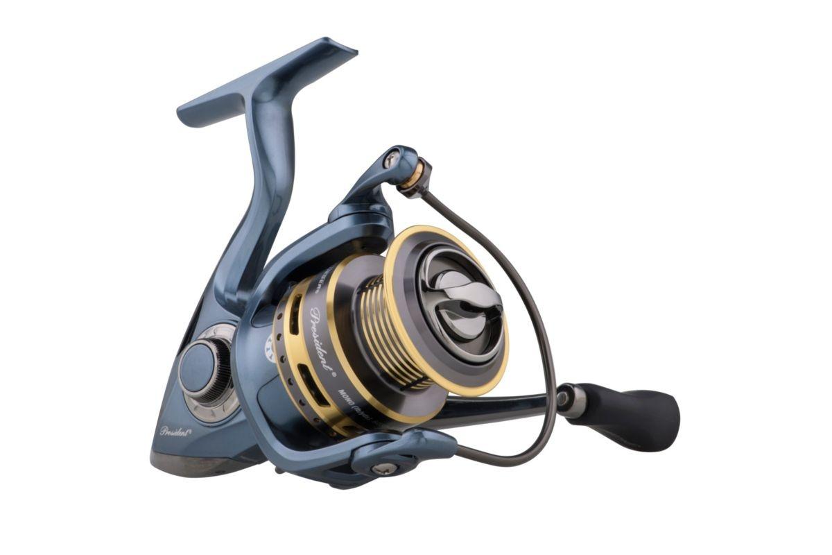 Pflueger Pflueger® President® Spinning Reel