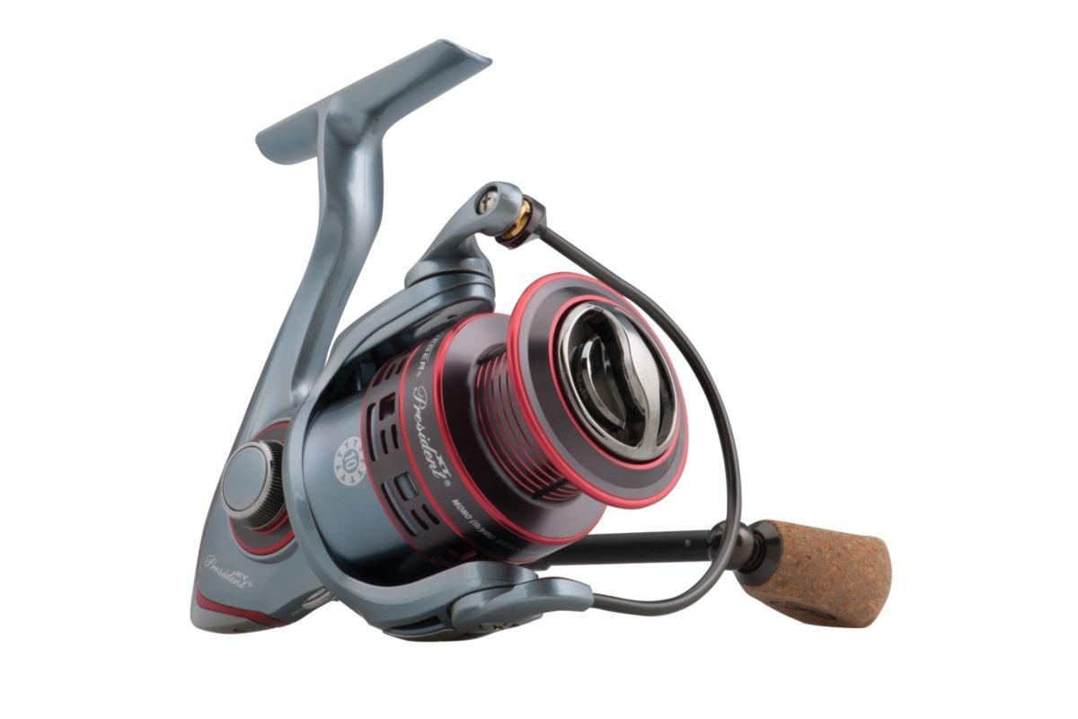 Pflueger Pflueger® President® XT Spinning Reel