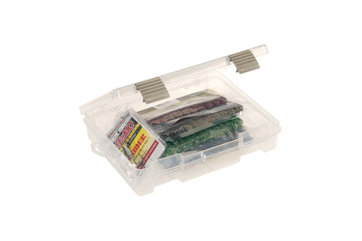 Plano ProLatch® Open-Compartment StowAway® Half-Size (3700)