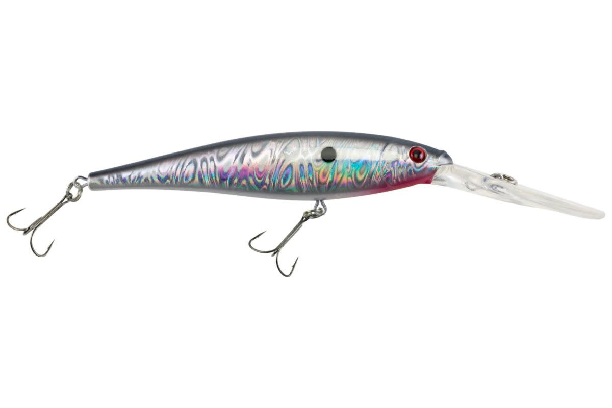 Berkley Flicker Minnow Pro Slick
