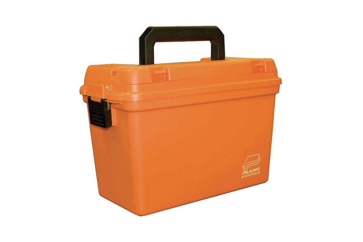 Plano Emergency Supply Box Deep