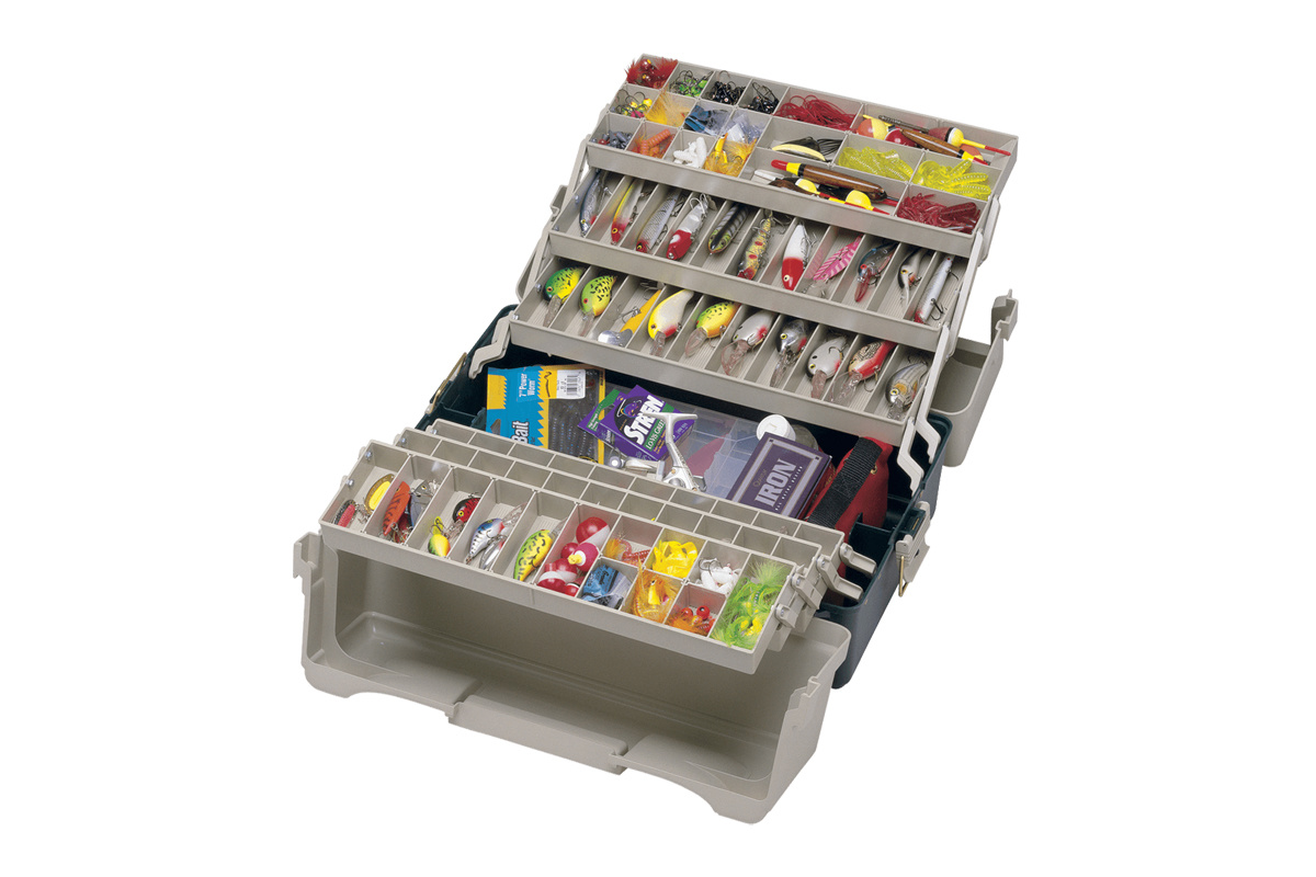 Plano Hip Roof Tackle Box XL