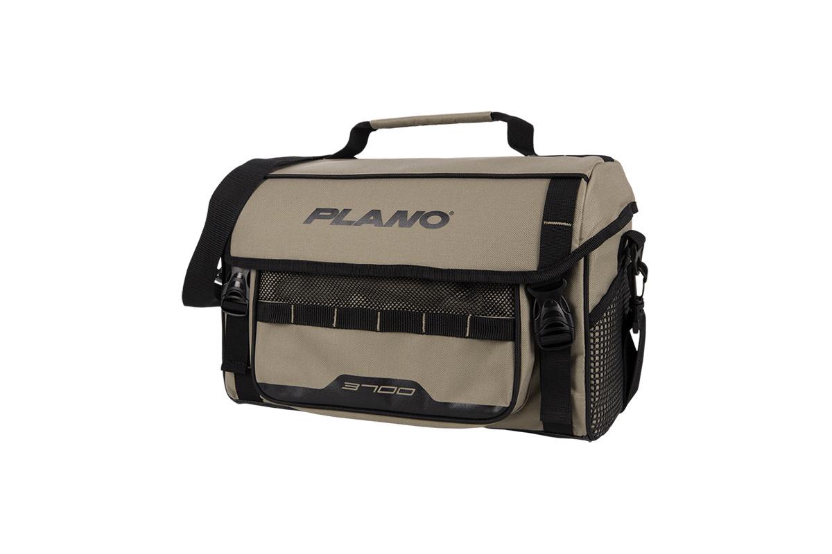Plano Weekend Series Softsider™ Tackle Bag (3700) - Tan