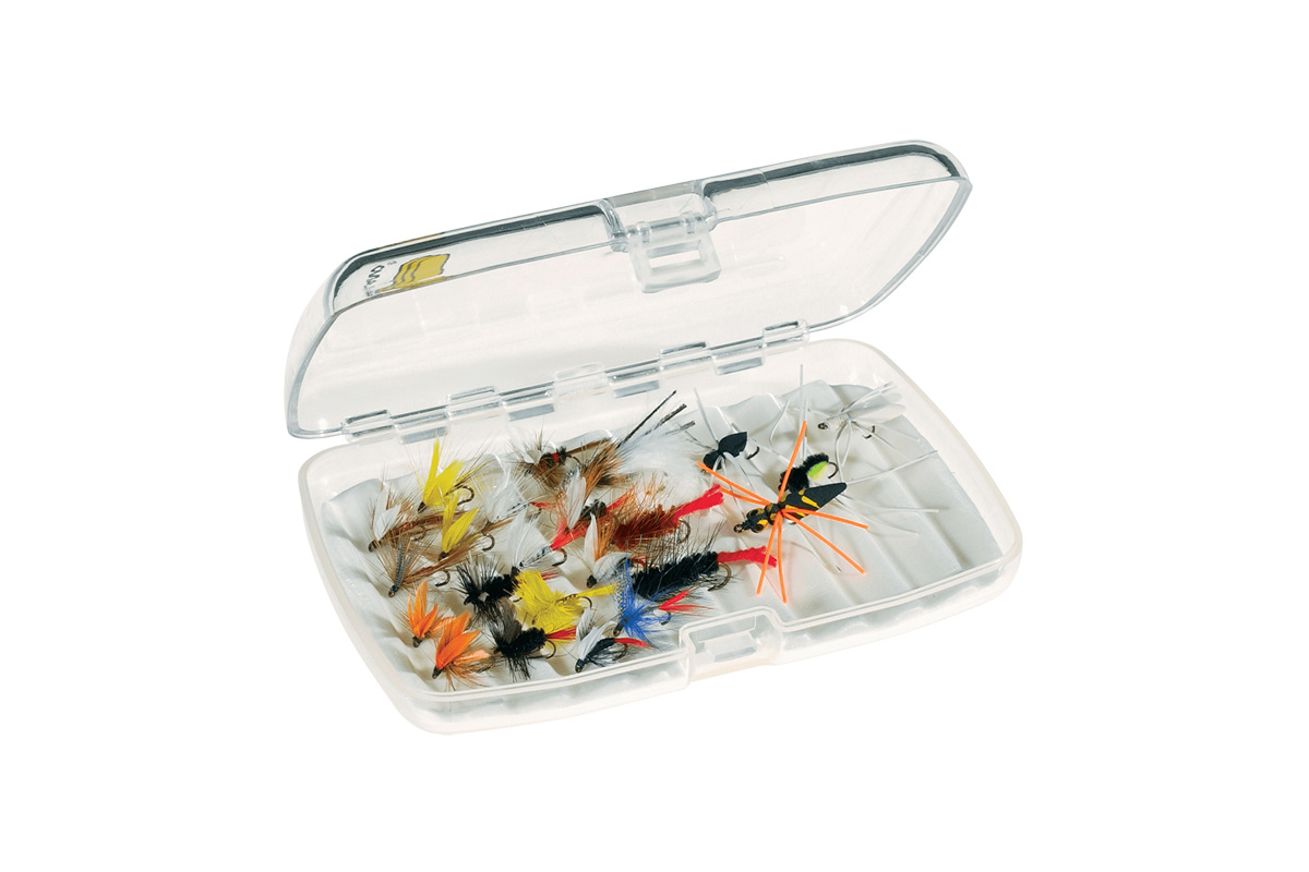 Plano Guide Series™ Fly Fishing Case Medium