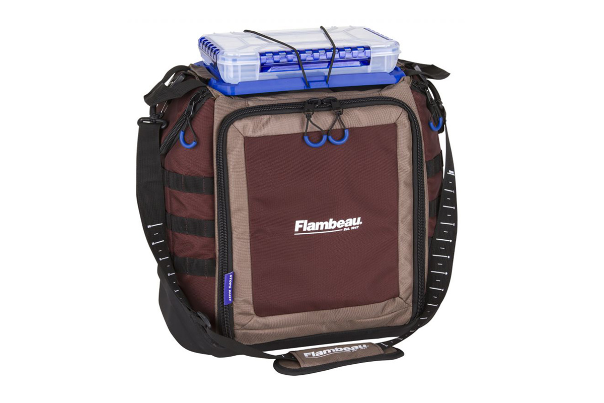 Flambeau Portage Beta Medium Duffle