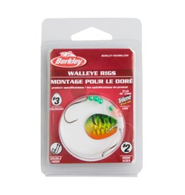 Berkley Walleye Rig - Colorado