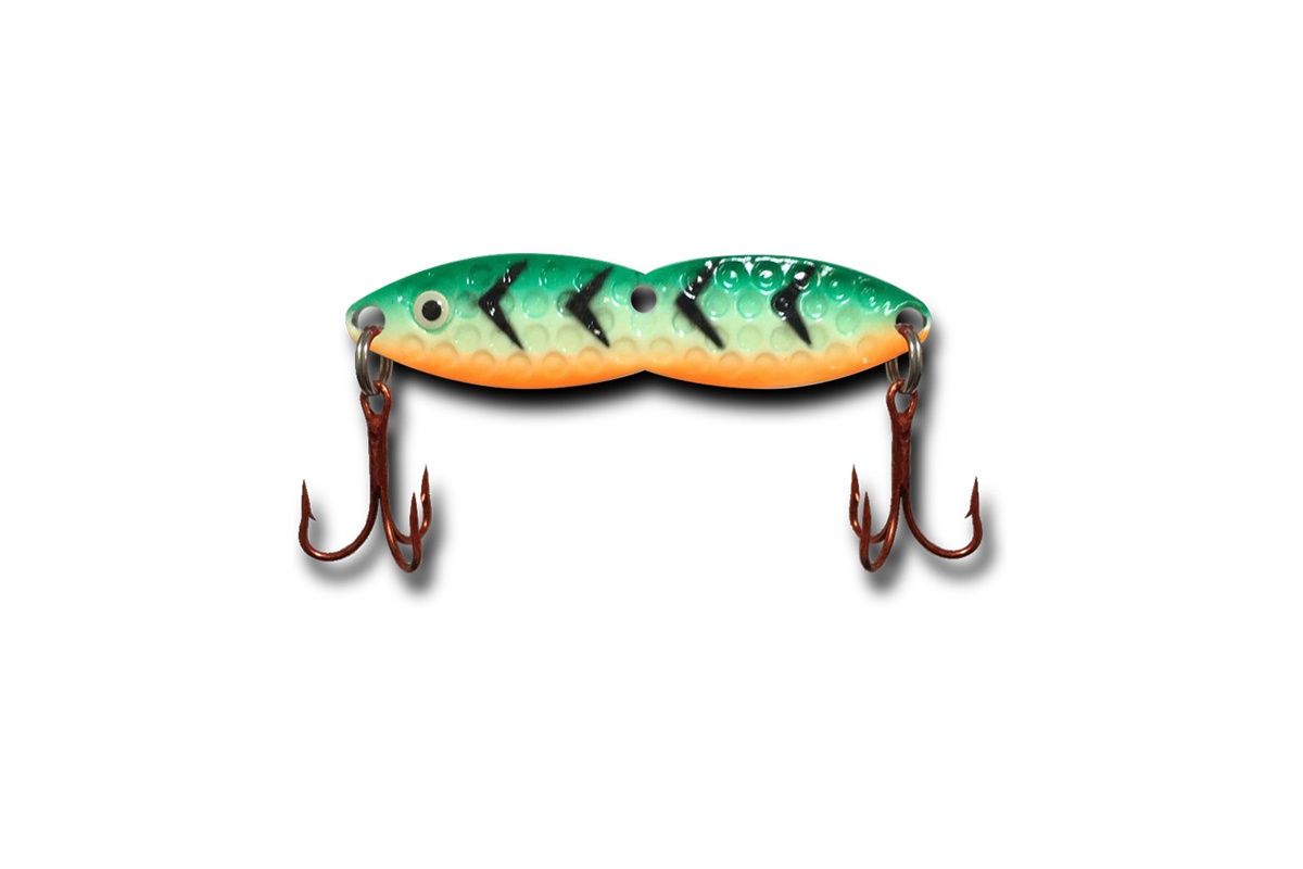 PK Lures PK Crossover Jigging Spoon
