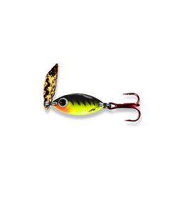 PK Lures PK Predator Flash Fishing Spoon