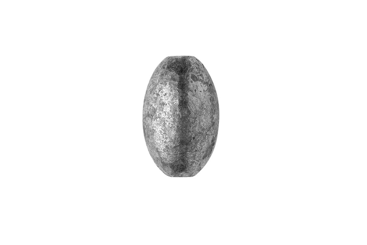 Eagle Claw 02050 WES Egg Sinker