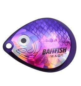 Northland Baitfish-Image®Colorado Blades