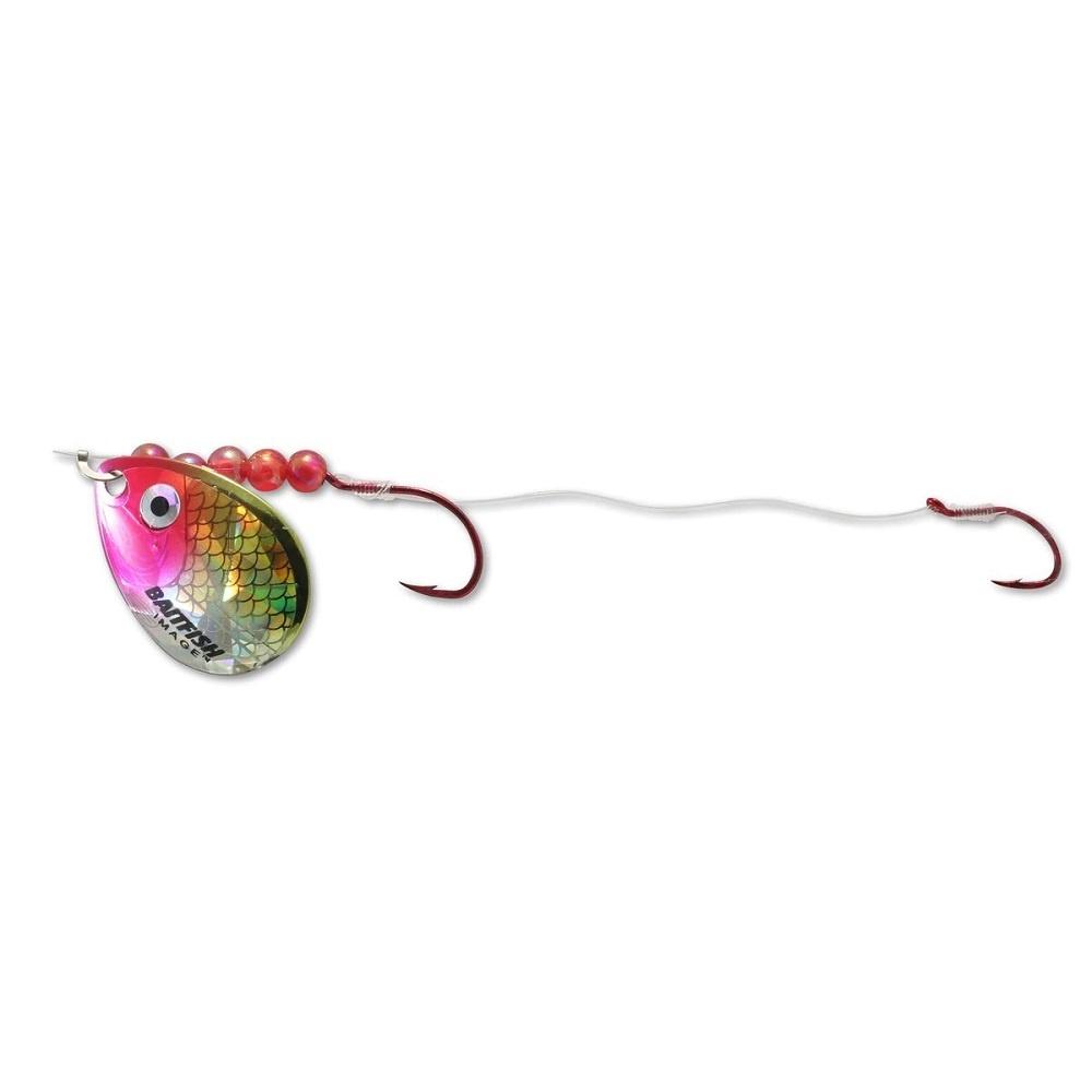 Northland Baitfish Spinner Harness