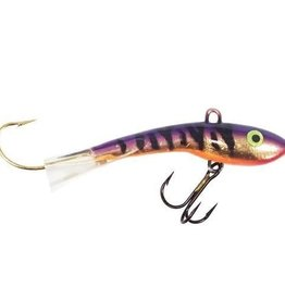 Moonshine Lures Metallic Shiver Minnow