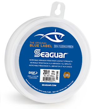 Seaguar BLUE LABEL Leader Material