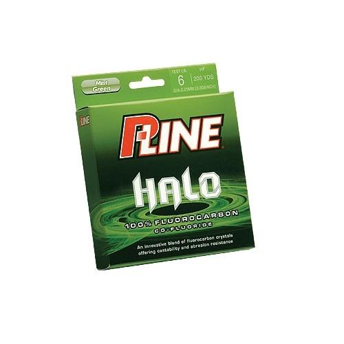 P Line Halo