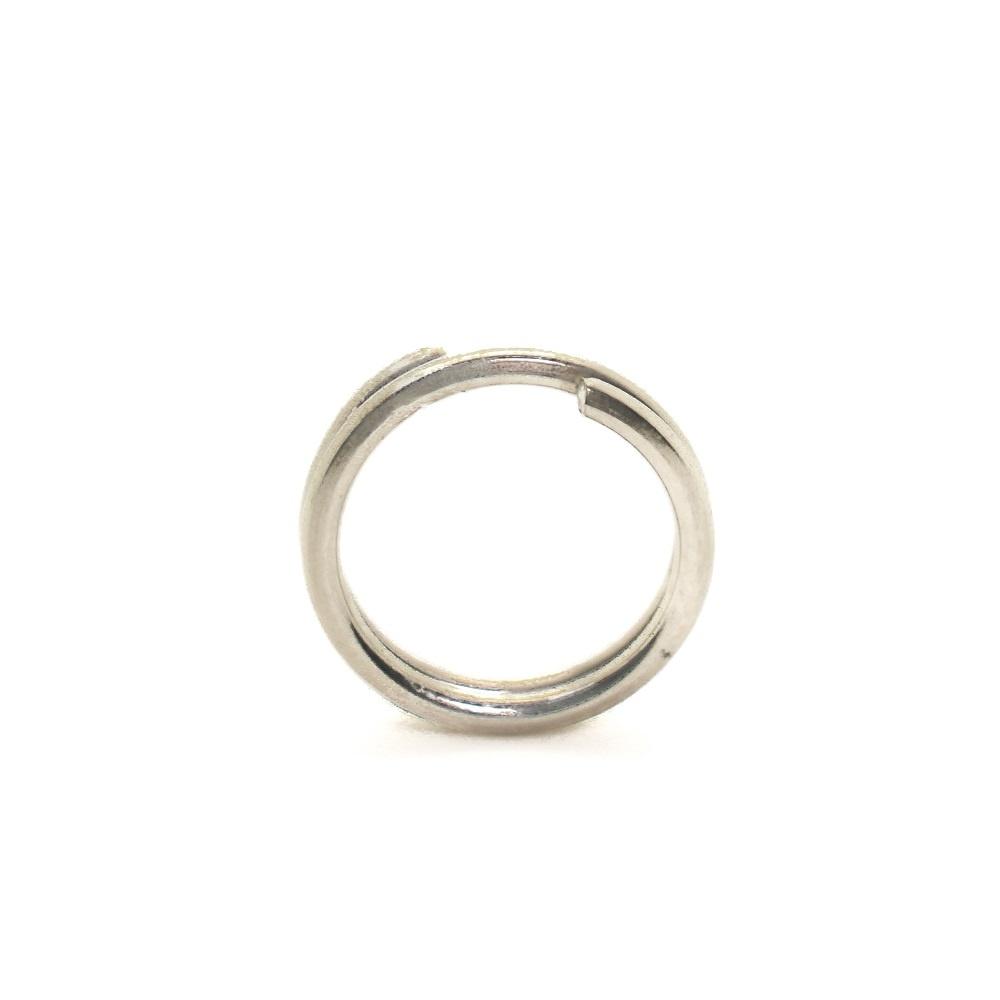 Mustad Round Split Ring