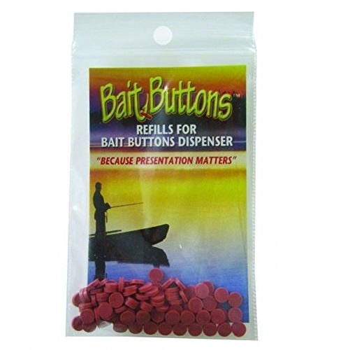 Bait Button Bait Button Original 100 QTY Refill