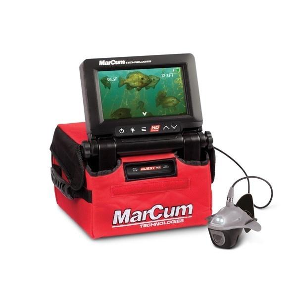 Marcum Quest HD Underwater Viewing System